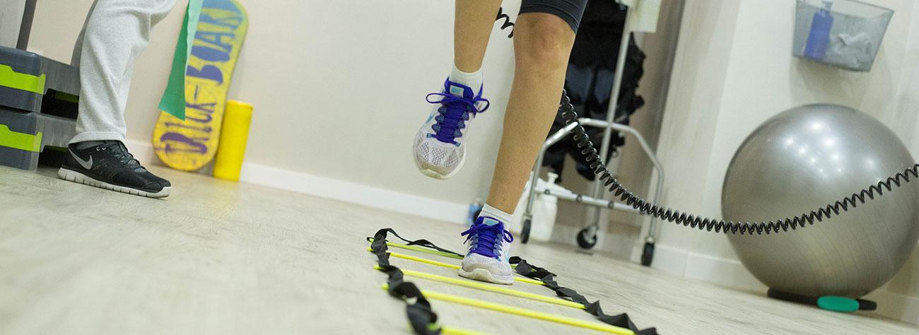 Rehabilitacja sportowa S-MEDICA